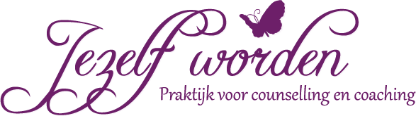Jezelf Worden Praktij voor counseling en coaching logo
